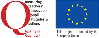 Quality or Quantity? Supported by the European Union
