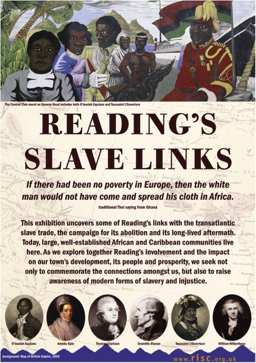 readings-slave-links