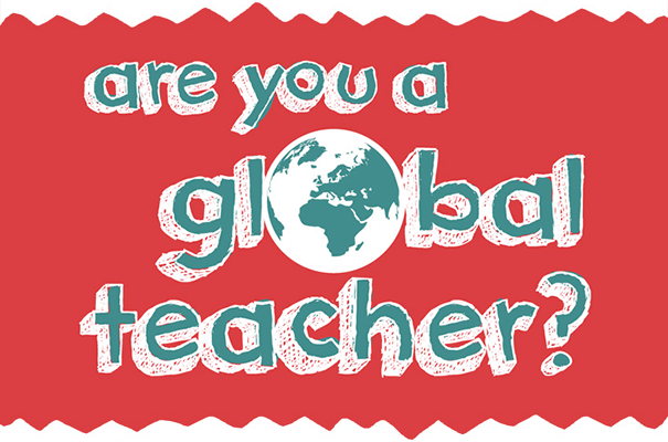 Are you a global teacher?