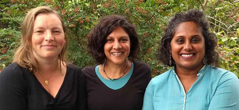 Image result for Ruth, Abha and Manju risc reading